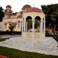 Διορθόδοξο Συλλείτουργο στην Ιερά Μονή Παναχράντου Μεγάρων