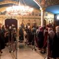 Επισκέψεις και ομιλίες του Ποιμενάρχου μας στους Ι.Ν. Αγ. Κωνσταντίνου και Αγ. Τριάδος Ασπροπύργου