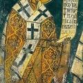 Ο Εορτασμός της μνήμης του Αγίου Ιωάννου του Καλοκτένους στον Ι.Ν. Ευαγγελιστρίας Θηβών