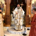 Κυριακή των Αγίων Πατέρων Α' Οικουμενικής Συνόδου στον Καθεδρικό