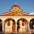 Πανηγυρικός εορτασμός του Προφήτη Ηλία στη Θήβα και στον Ασπρόπυργο
