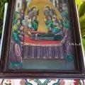 Η εορτή της Αγίας Άννης στο Μαρκόπουλο