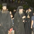 Ο πανηγυρικός εορτασμός της Οσίας Ειρήνης Χρυσοβαλάντου στη Λυκόβρυση Αττικής