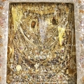 Ο μεθέορτος Εσπερινός της Οσίας Ειρήνης Χρυσοβαλάντου στη Λυκόβρυση