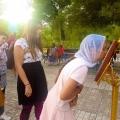 Συνεχίζονται οι Κατασκηνώσεις της Ιεράς Μητροπόλεως Αττικής και Βοιωτίας