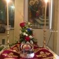 Η εορτή του Πατροκοσμά στην Υπαπαντή Μαρκοπούλου