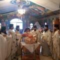 Η εορτή του Αγίου Αλεξάνδρου στη Μαγούλα