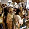 Μεγαλοπρεπής ο Συνοδικός εορτασμός των Θεοφανείων στον Πειραιά