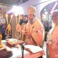 Κυριακή της Χαναναίας στον Ταξιάρχη Ασπροπύργου