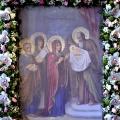 Η εορτή της Υπαπαντής του Κυρίου στο Μαρκόπουλο