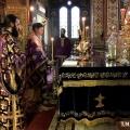 Η Α' προηγιασμένη στην Ιερά Μονή Παναχράντου Μεγάρων