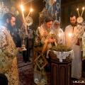 Κυριακή της Σταυροπροσκυνήσεως στον Ι.Ν. Αγίας Τριάδος Ροδοπόλεως