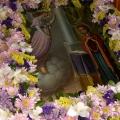 Η εορτή του Ευαγγελισμού στο Πυρί Θηβών