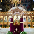 Η Ακολουθία του Ακαθίστου στον Καθεδρικό