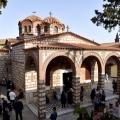 Ο Εσπερινός της Αγάπης στην Ι.Μ. Οσίας Ειρήνης Χρυσοβαλάντου στη Λυκόβρυση Αττικής
