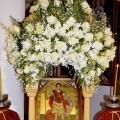 Η εορτή του Αγ. Γεωργίου στους Θρακομακεδόνες και στα Άνω Λιόσια