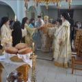 Η εορτή του Αγίου Αθανασίου στην Νέα Φιλαδέλφεια