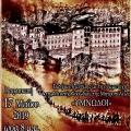 «100 χρόνια Αλήθεια» - Εναρκτήρια εκδήλωση της Μητροπόλεώς μας στο Σύλλογο «οι Ακρίτες του Πόντου»
