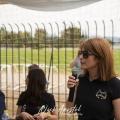 Αγιασμός και εγκαίνια του γηπέδου του ποδοσφαιρικού Συλλόγου «Πυρρίχιος» Ασπροπύργου, την ημέρα μνήμης της Γενοκτονίας