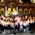 Γιορτή λήξης Κατηχητικών Σχολείων Μητροπόλεως
