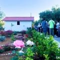 Θυρανοίξια Παρεκκλησίου στην Κάντζα Παιανίας