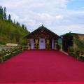 Επίσημη Συνοδική Αντιπροσωπεία για τα εγκαίνια Ι.Ν. στη Ρουμανία