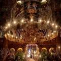 Το τεσσαρακονθήμερο μνημόσυνο του μακαριστού πρ. Αττικής και Διαυλείας κυρού Ακακίου στην Παιανία
