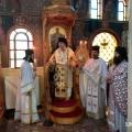 Β' Κυριακή Λουκά στους Αγίους Πάντες Θηβών