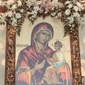 Ο εορτασμός της Παναγίας Γοργοϋπηκόου στην Οινόη