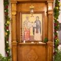 Με Διορθόδοξο Συλλείτουργο εορτάσθηκε ο Άγιος Κυπριανός στη Φυλή