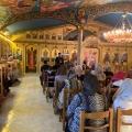 Εσπερινές ομιλίες στον Άγιο Κωνσταντίνο και στην Αγία Τριάδα Ασπροπύργου