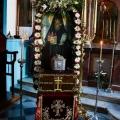 Η εορτή του Οσίου Παχωμίου στη Χίο