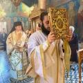 Κυριακή ΣΤ' Λουκά στον Ι.Ν. Αγ. Φανουρίου Κορωπίου