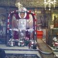 H Εορτή των Ταξιαρχών στα Νένητα Χίου και στον Καθεδρικό