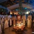 Η εορτή του Αγίου Νεκταρίου στο ομώνυμο Ι.Η. στις Αχαρνές