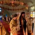 Η' Κυριακή Λουκά στον Άγιο Νεκτάριο Τορόντο