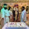 Τεσσαρακονθήμερο Μνημόσυνο Γερόντισσας Ακακίας στην Ιερά Μονή Αγίου Στεφάνου Αυλίδος