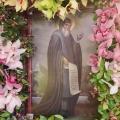 Η μνήμη του Αγίου Αντωνίου του Μεγάλου