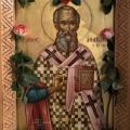 Η εορτή των Αγίων Αθανασίου και Κυρίλλου στην Αρχιεπισκοπή Αθηνών