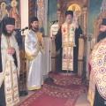 Η εορτή του Αγίου Παρθενίου στο Ι.Η. Παναγίας Οδηγητρίας Αχαρνών