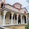 Η εορτή της Ανακομιδής των Λειψάνων του Αγίου Νικολάου στο νέο Ηράκλειο Αττικής