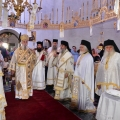 Β' Κυριακή Ματθαίου, Πολυαρχιερατικό Συλλείτουργο στην Ι. Μ. Γεννήσεως του Χριστού στο Άργος