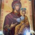 Η εορτή της Παναγίας Οδηγητρίας στις Αχαρνές