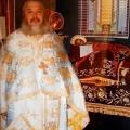 Μνημόσυνο του Ηγουμένου της Ι. Μ. Παναγίας Γοργοϋπηκόου Οινόης, π. Αζαρία