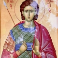 Πανηγύρισε το Ιερό Παρεκκλήσιο του Αγ. Προκοπίου στη Γκορυτσά Ασπροπύργου