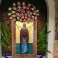 Ιερά Πανήγυρις για τον εορτασμό της Αγ. Μαρίνης στην ομώνυμη Ι. Μ. Κερατέας