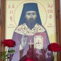 Η μνήμη του Αγίου Νεοϊερομάρτυρος Ιωσήφ στην Δεσφίνα Παρνασσίδος.