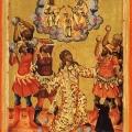 Μνήμη της ανακομιδής του Λειψάνου του Αγ. Πρωτομάρτυρος Στεφάνου στις ομώνυμες Ι. Μ. σε Αυλίδα και Ν. Ηράκλειο