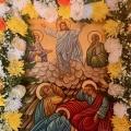 Η εορτή της Μεταμορφώσεως στο Βαρνάβα