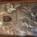 Τεσσαρακονθήμερο Μνημόσυνο της μακαριστής Γερόντισσας Ξένης στην Ι.Μ. Αγ. Ματρώνας Χίου